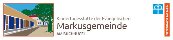 Kita der Evangelischen Markusgemeinde Offenbach am Main