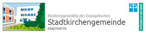 Kita der Evangelischen Stadtkirchengemeinde Offenbach am Main